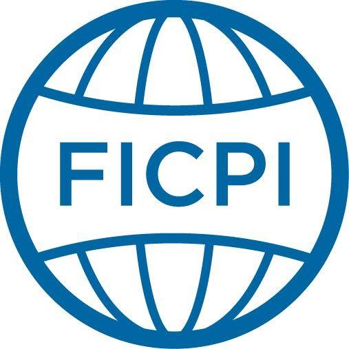 logo for Fédération Internationale des Conseils en Propriété Intellectuelle