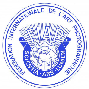 logo for International Federation of Photographic Art