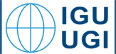 logo for International Geographical Union