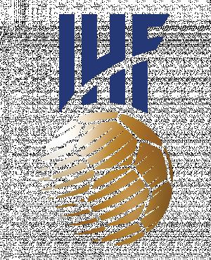 logo for International Handball Federation