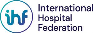 logo for International Hospital Federation