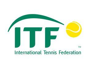 logo for International Tennis Federation