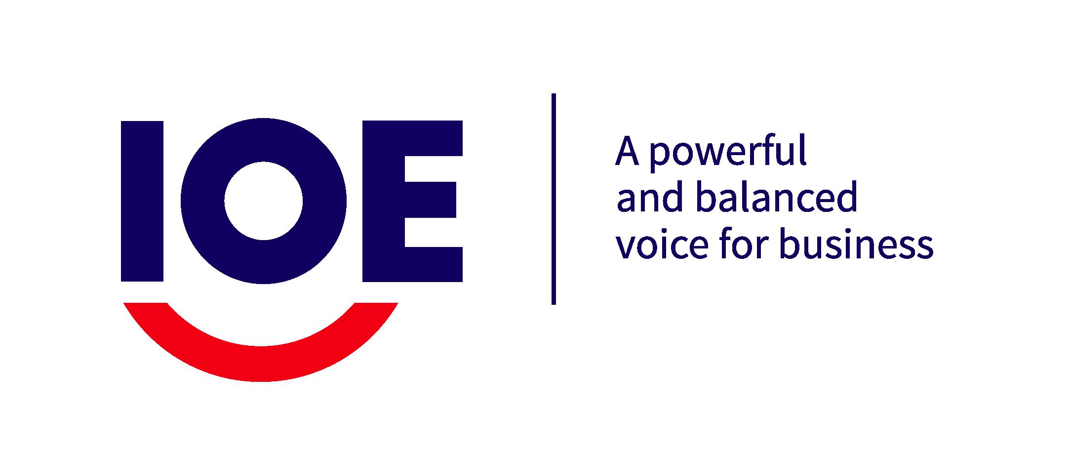 logo for International Organisation of Employers