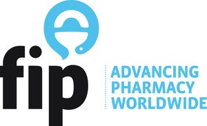 logo for International Pharmaceutical Federation
