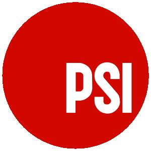 logo for Public Services International