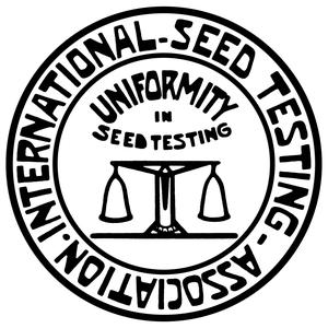 logo for International Seed Testing Association