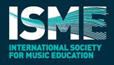 logo for International Society for Music Education
