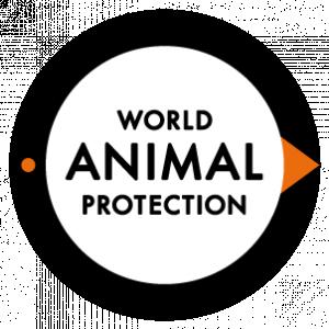 logo for World Animal Protection