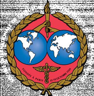 logo for International Society of Orthopaedic Surgery and Traumatology