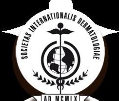 logo for International Society of Dermatology
