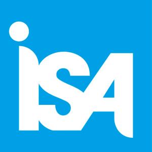 logo for International Sociological Association