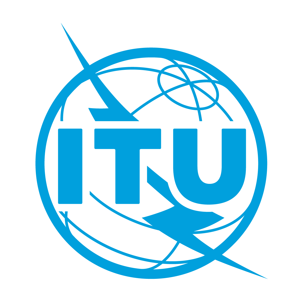 logo for International Telecommunication Union
