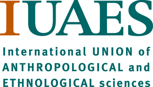 logo for International Union of Anthropological and Ethnological Sciences