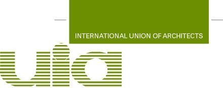 logo for Union internationale des architectes