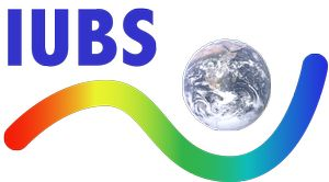 logo for International Union of Biological Sciences