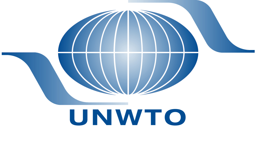 logo for World Tourism Organization