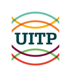 logo for International Association of Public Transport