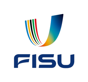 logo for International University Sports Federation