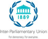 logo for Inter-Parliamentary Union