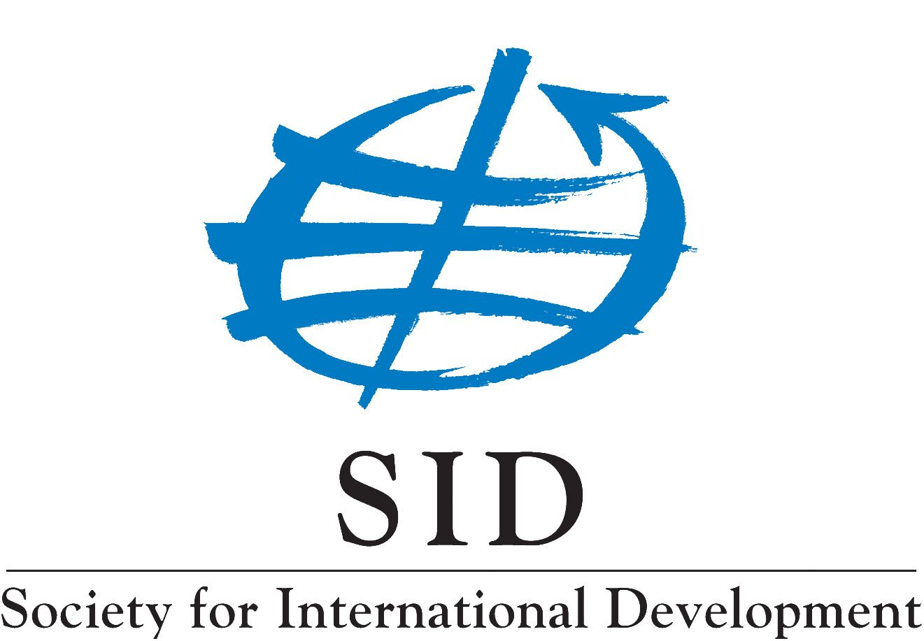 logo for Society for International Development