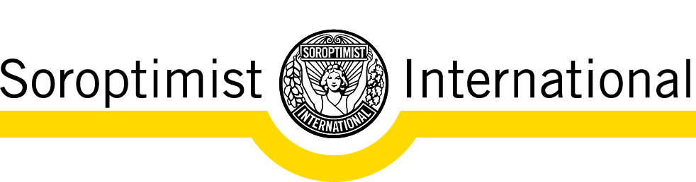 logo for Soroptimist International