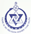 logo for Theosophical Society