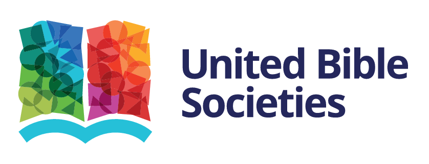 logo for United Bible Societies