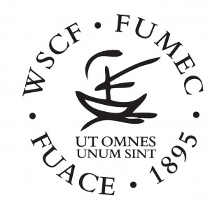 logo for World Student Christian Federation