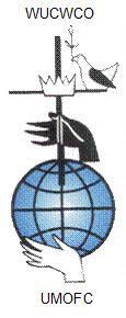 logo for World Union of Catholic Women's Organisations