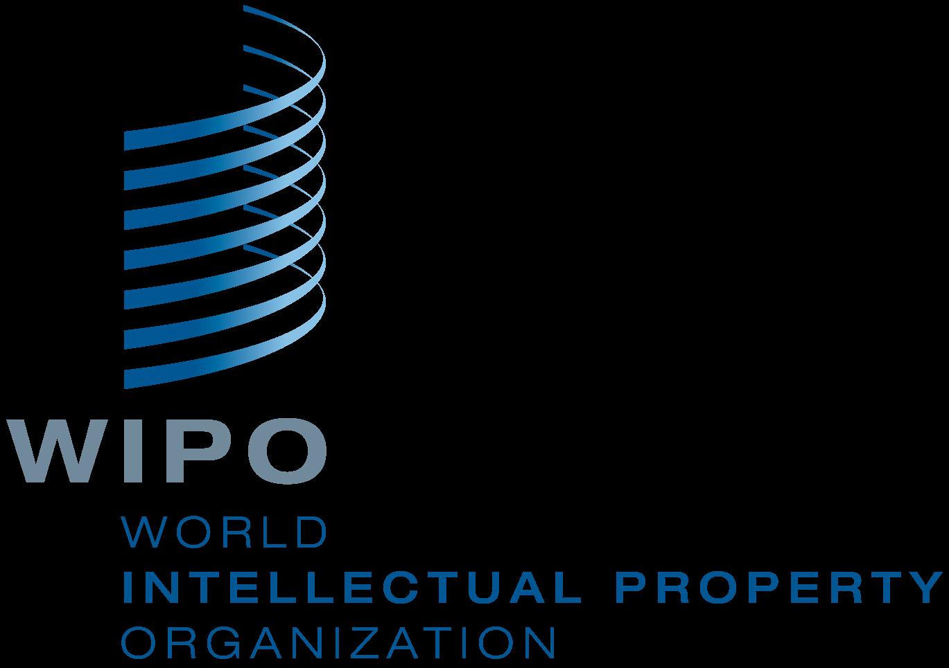 logo for World Intellectual Property Organization