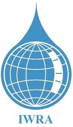 logo for International Water Resources Association