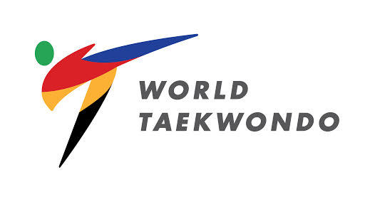 logo for World Taekwondo