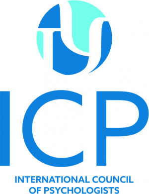 logo for International Council of Psychologists