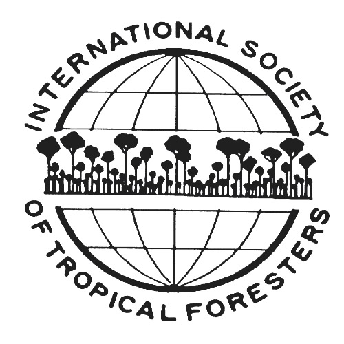 logo for International Society of Tropical Foresters