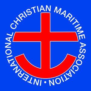 logo for International Christian Maritime Association