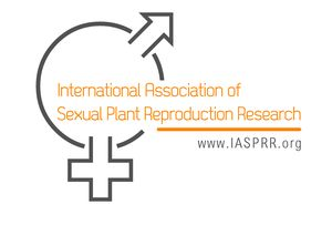logo for International Association of Sexual Plant Reproduction Research