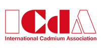 logo for International Cadmium Association
