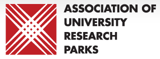 logo for Association of University Research Parks