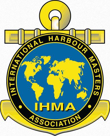 logo for International Harbour Masters' Association