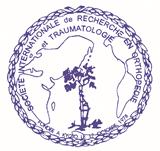 logo for Société Internationale de Recherche Orthopédique et Traumatologique