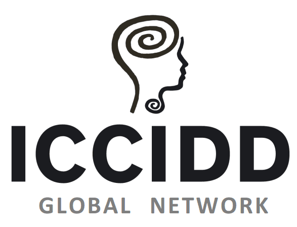 logo for Iodine Global Network