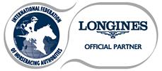 logo for International Federation of Horseracing Authorities