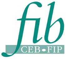 logo for Fédération internationale du béton