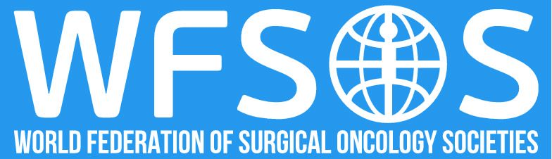 logo for World Federation of Surgical Oncology Societies