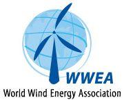 logo for World Wind Energy Association