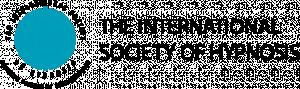 logo for International Society of Hypnosis