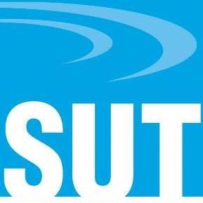 logo for Society for Underwater Technology