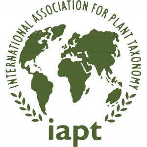 logo for International Association for Plant Taxonomy
