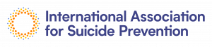 logo for International Association for Suicide Prevention and Crisis Intervention