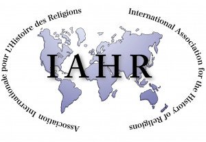 logo for International Association for the History of Religions
